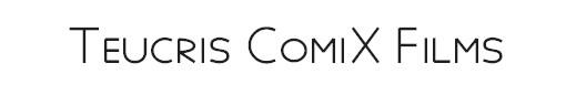 Teucris ComiX Films
